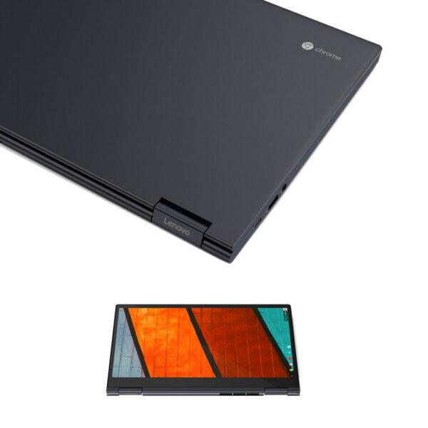 Chromebook Lenovo YOGA C630 Tactile