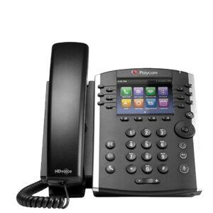 Téléphone VoIP 12 lignes VVX 400