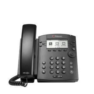 Téléphone VoIP 6 lignes VVX 300