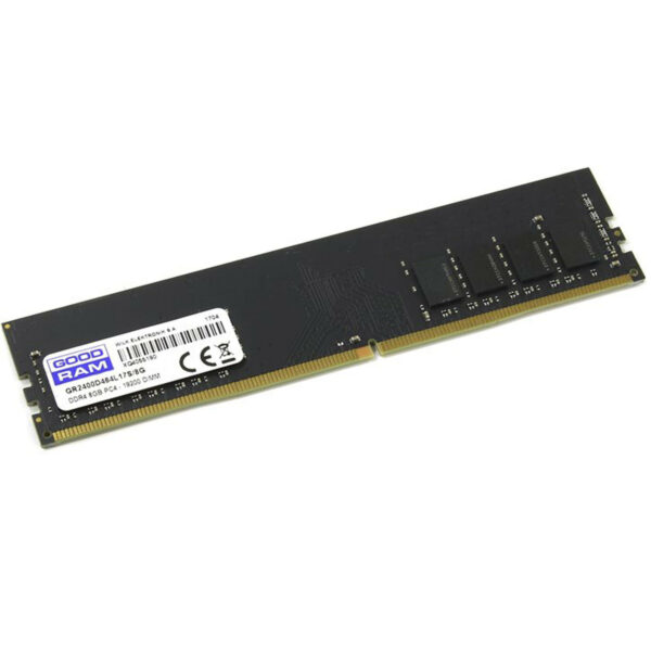 GoodRAM 8GB PC4-19200 DiMM DDR4 2400 Mhz