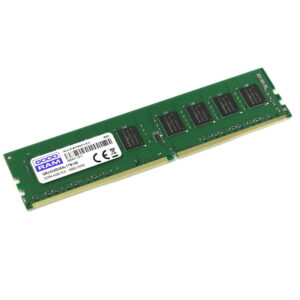 GoodRam RAM 4GB PC4-19200 DiMM-DDR4 2400 Mhz