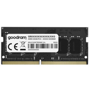 GoodRAM 16GB PC4-19200 SODiMM DDR4 2400Mhz