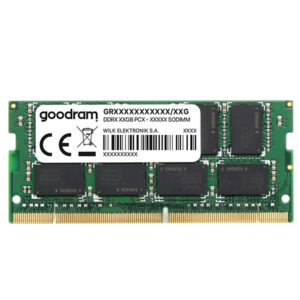 GoodRAM 8GB PC4-21300 SODiMM DDR4 2666Mhz