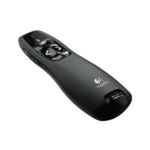 Télécommande Présentation Logitech R400