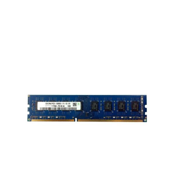 Ram PC Bureau 4Go PC3-12800U au maroc