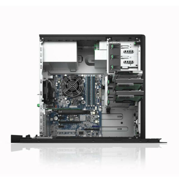 HP Z420 Workstation - Intel Xeon® E5 16Gb Ram - Bon Prix !