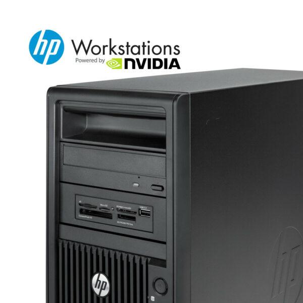 Z420 HP Workstation Maroc
