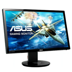 "ASUS VG248QE 24"" TN 144Hz - Gaming Monitor"