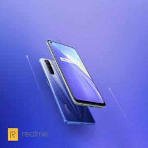Realme 6 - 8Gb / 128Gb