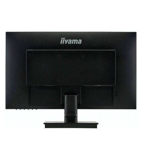 "ecran pc gamer iiyama 24,5"" LED TN 75Hz Freesync"