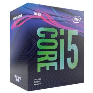 Intel Core i5-9400F maroc