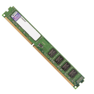 Ram PC 4GB PC3-10600u Low Profile