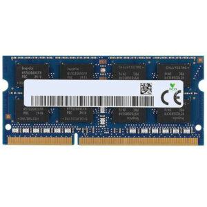 Ram PC Portable 8GB PC3L-12800s 1600Mhz