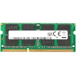 Ram PC Portable 4GB PC3L-12800s 1600Mhz