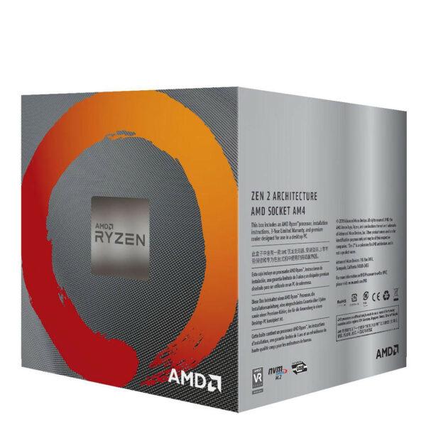 AMD Ryzen 5 3600 Maroc