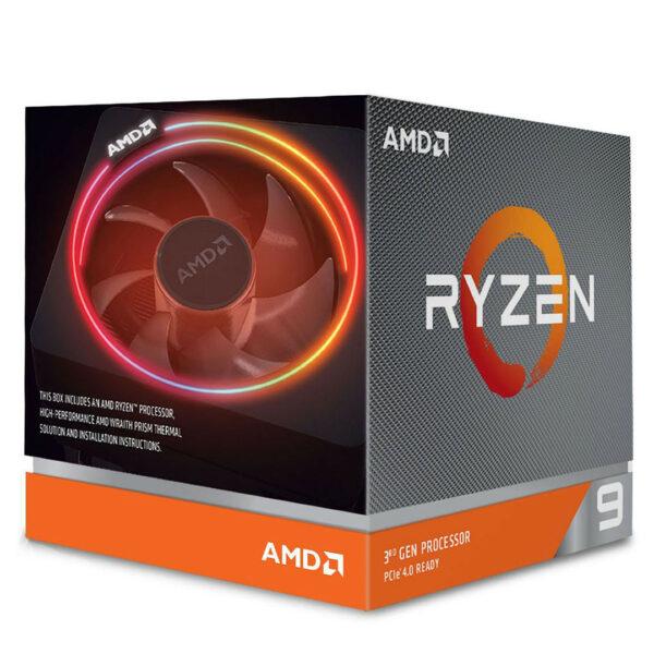 AMD Ryzen 9 3900x Maroc