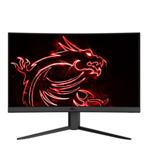 "MSI Optix G24C4 24"" FHD 165Hz Incurvé"