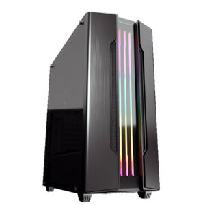 Cougar Gemini S ( Iron Gray ) - Case Gaming