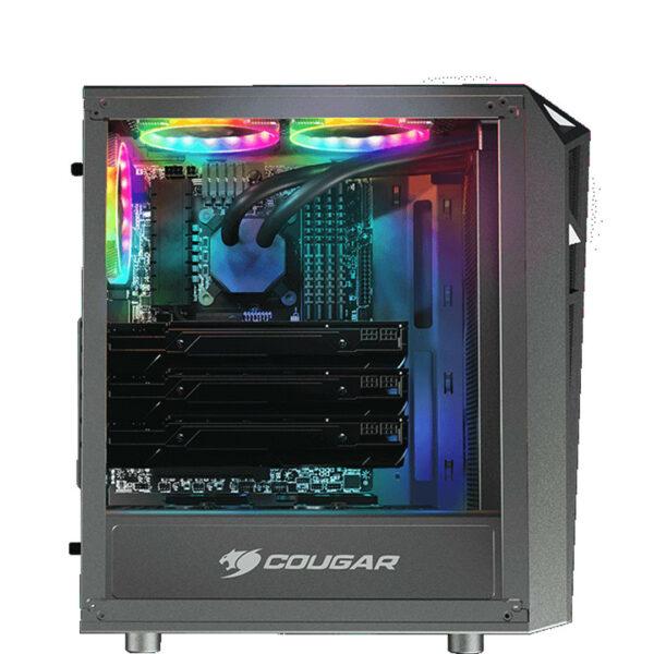 COUGAR Turret RGB - Case Gaming