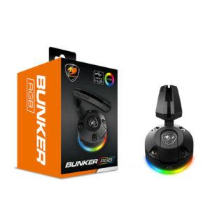 COUGAR BUNKER RGB Gaming Mouse Bungee