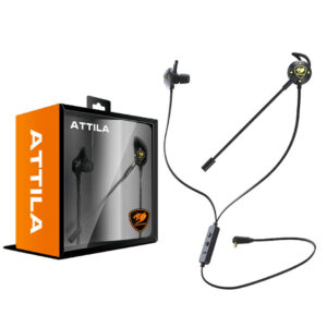 Cougar Attila - Gaming Headset