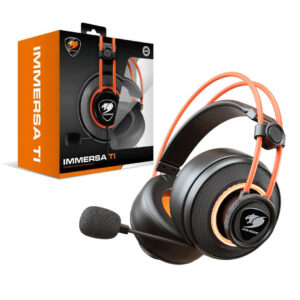 COUGAR IMMERSA PRO TI - Stereo Gaming Headset