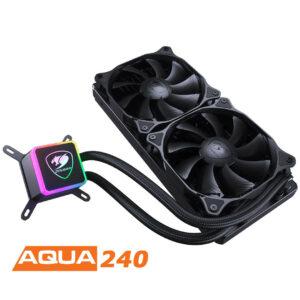 Cougar Water cooling AQUA 240 RGB