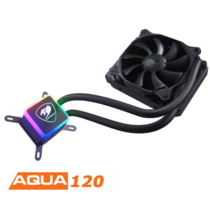 Water cooling Cougar AQUA 120 RGB