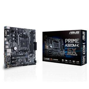 ASUS Prime A320M-K - Carte Mére AMD