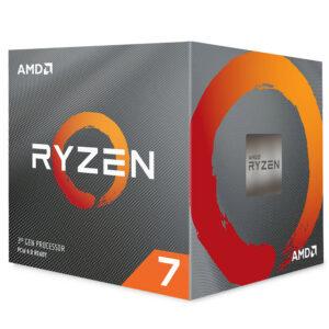 AMD Ryzen 7 3800X Wraith Prism LED RGB (3.9 GHz / 4.5 GHz) maroc