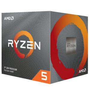 processeur AMD Ryzen 5 3600X maroc