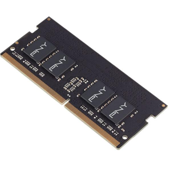 PNY 4GB PC4-21300 SODiMM DDR4 2666Mhz