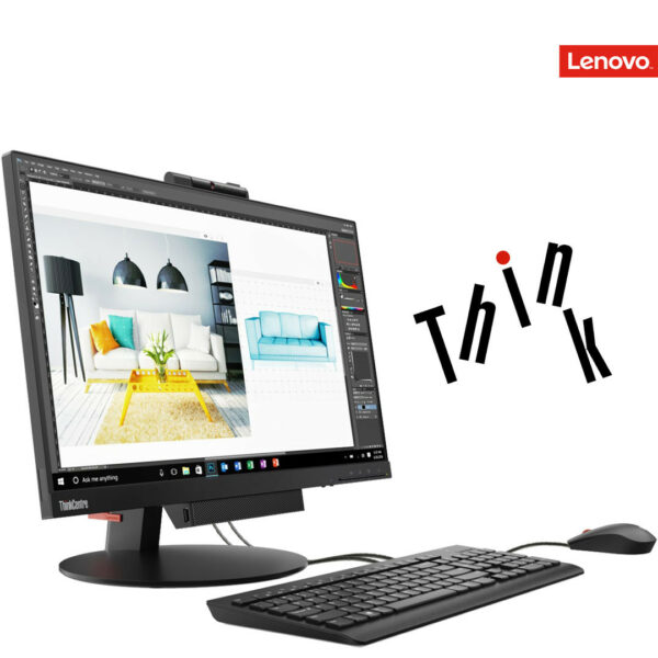 Lenovo ThinkCentre Tiny-in-One M920Q