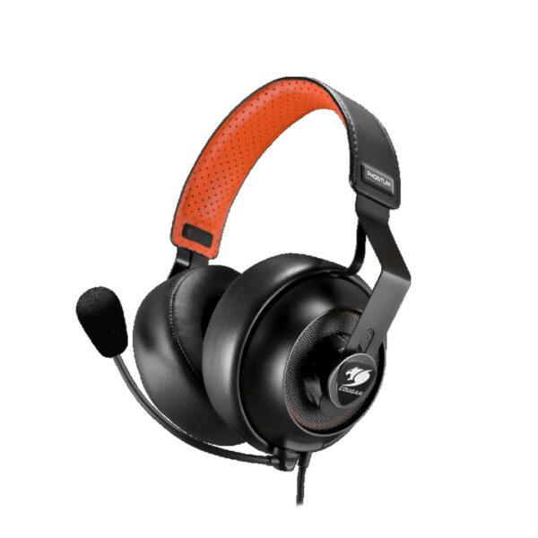 COUGAR PHONTUM S - The Universal Gaming Headset
