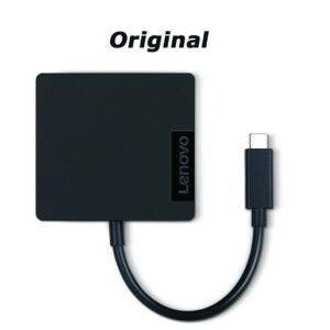 Lenovo ThinkPad Dock USB-C Travel Hub (03x7417)