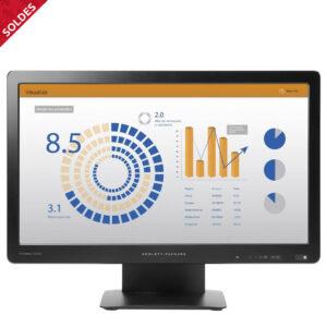 """HP ProDisplay P202VA - Ecran PC 20"""" 1080P"""