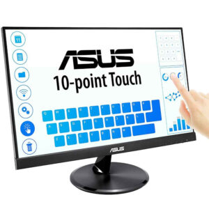 "Moniteur ASUS VT229H 21.5"" LED IPS Full-HD Tactile , Ecran PC Tactile au Maroc"