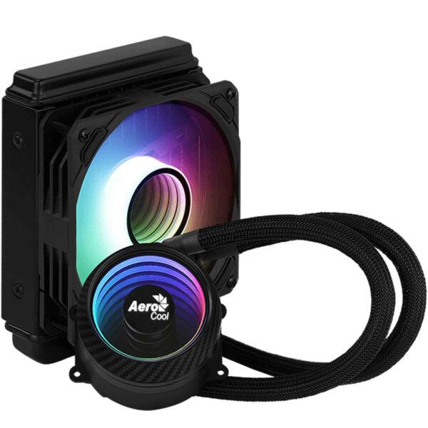 Achat Nouveau Aerocool Mirage L120 - CPU Liquide de Refroidissement RGB