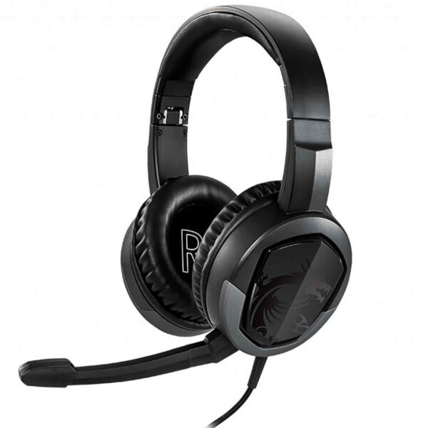 Achat Nouvelle MSI Immerse GH30 V2 - Casque Gaming