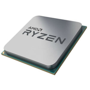 AMD Ryzen 7 2700X (3.7 GHz) - Version tray sur TERA MAROC