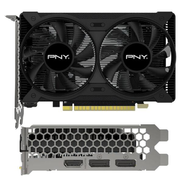 PNY GeForce GTX 1650 Dual Fan 4Gb