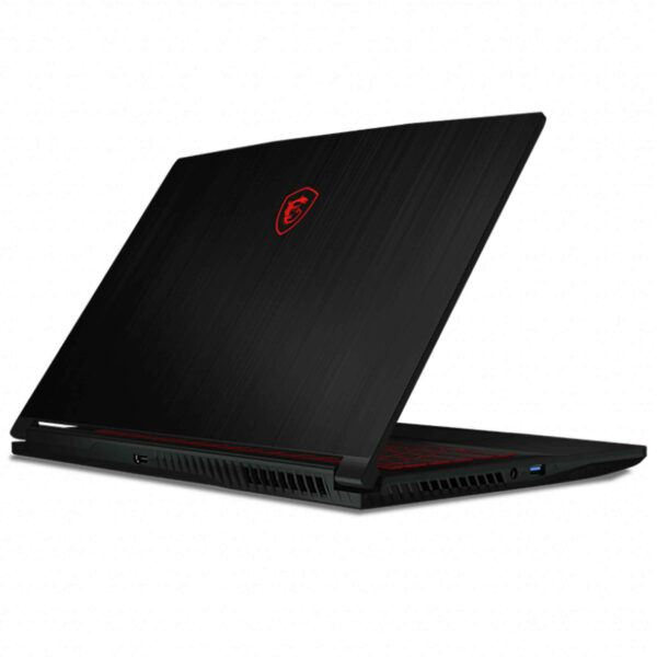 "NOUVEAU MSI PC Portable Gamer GF63 Thin i5 15.6"" GTX 1650 MAX"