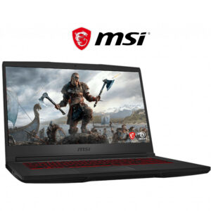 PC Portable Gaming MSI GF65 THIN