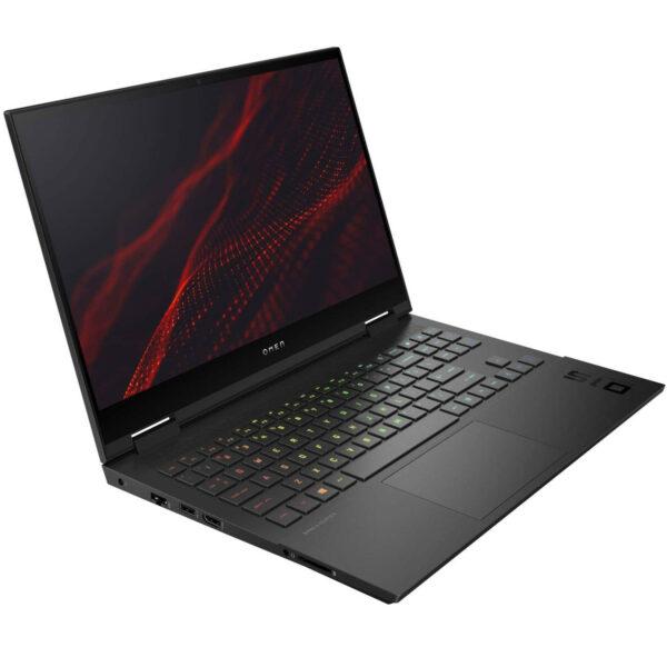 "HP Omen 15-EN0009NS, PC Portable Gaming 15"" GeForce RTX 2060 6Gb"