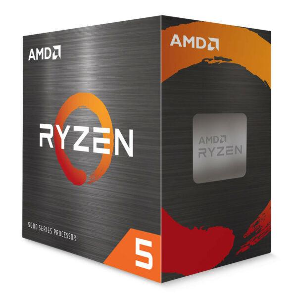 AMD Ryzen 5 5600X (3.7 GHz / 4.6 GHz) maroc