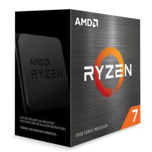 Processeur AMD Ryzen 7 5800X - Tera.ma