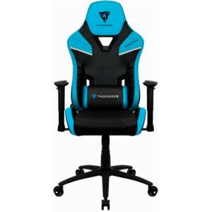 Chaise gaming Thunderx3 TC5 Bleu azur sur tera.ma