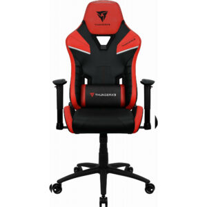 Chaise gaming Thunderx3 TC5 Rouge Braise