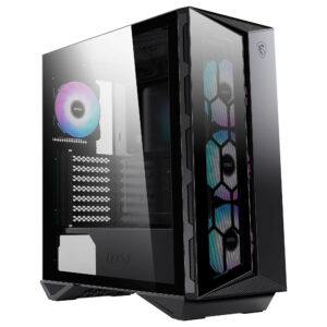 MSI MPG GUNGNIR 110R - Boîtier PC Gamer sur Tera.ma