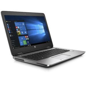 Pc Portable HP ProBook 640 G1 Occasion au Maroc